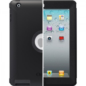 otterbox defender series for iPad 3