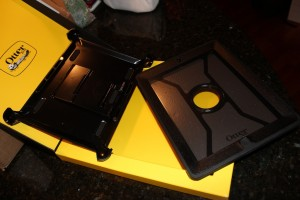 otterbox defender for new ipad