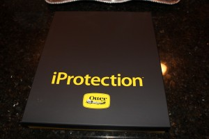 otterbox defender for new ipad iProtection box