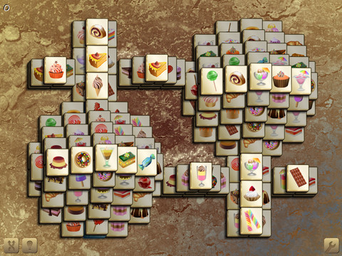 Mahjong Skies for iOS