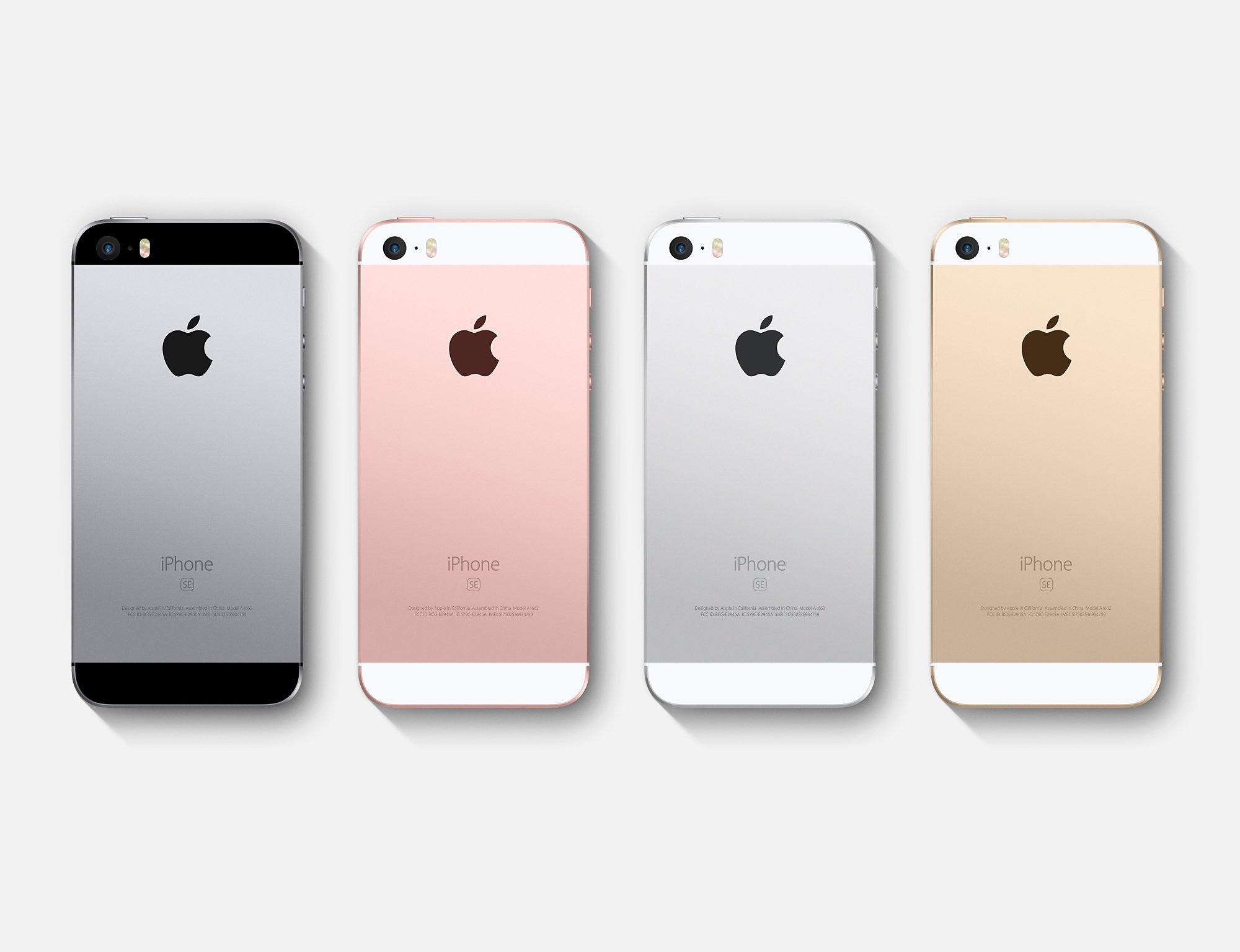 Sim Only Iphone Se