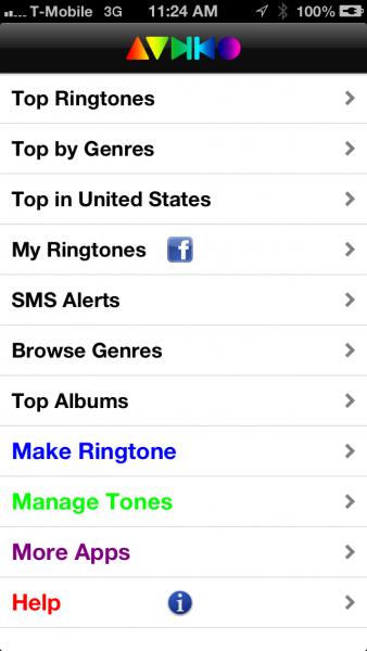 Review: UnlimTones – Best FREE app on Cydia to Create Ringtones