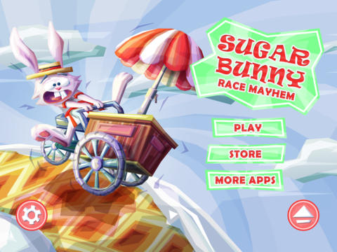 sugar bunny race