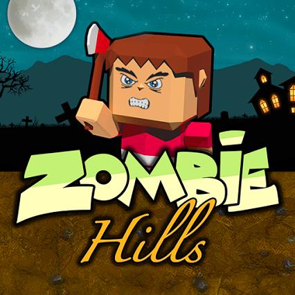 zombie hills