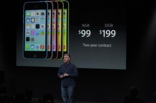 iphone5c price