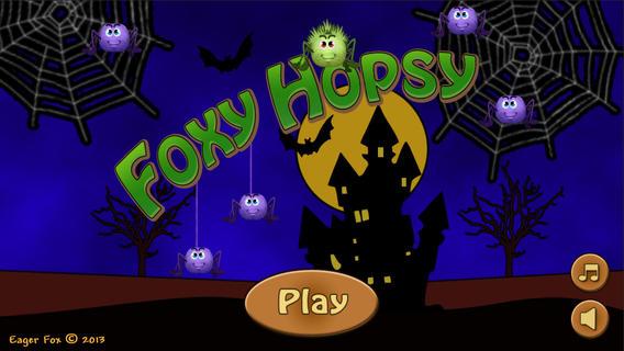 foxy hopsy play