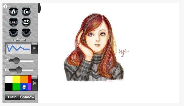 nova sketch